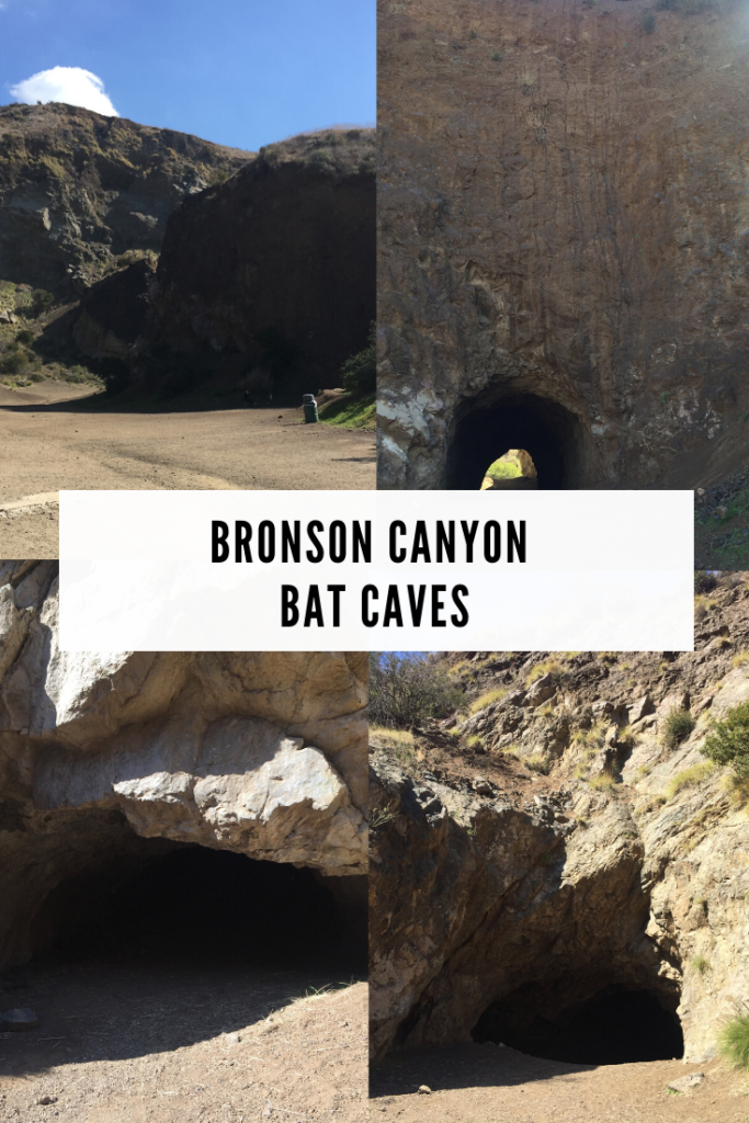 Bronson Canyon Bat Caves