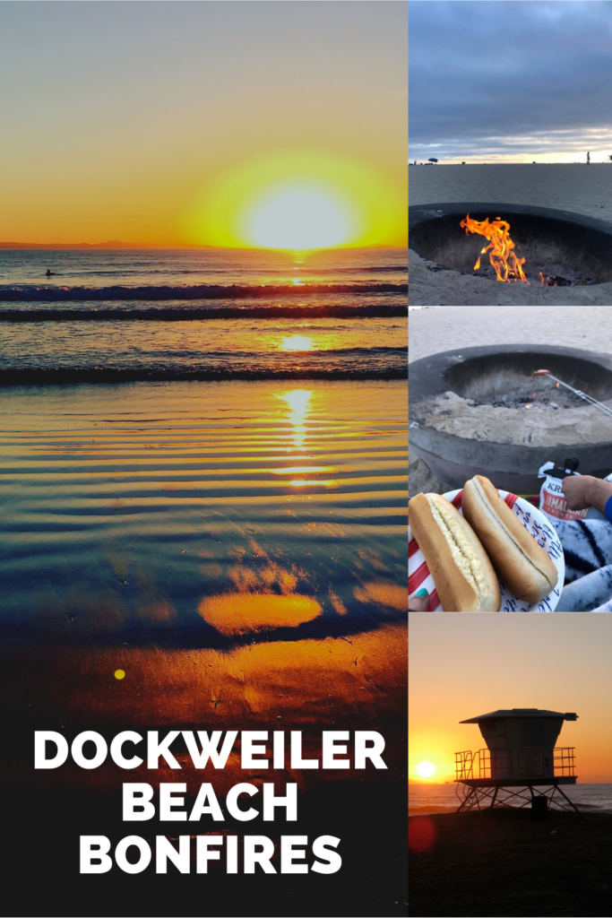 Dockweiler Beach Bonfire 3 Things To Know Before You Go ...