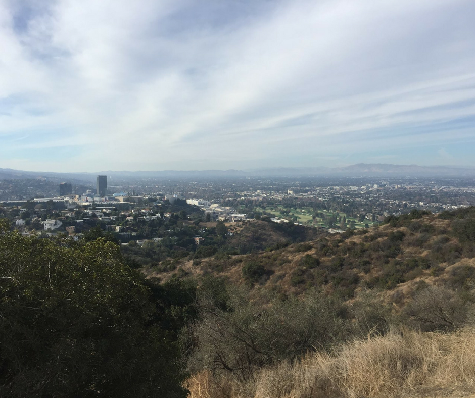 burbank hiking trails