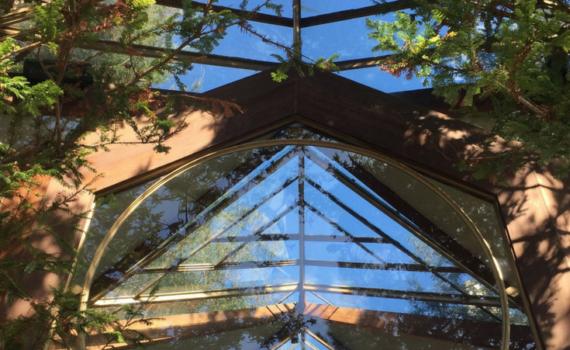 glass church palos verdes ca