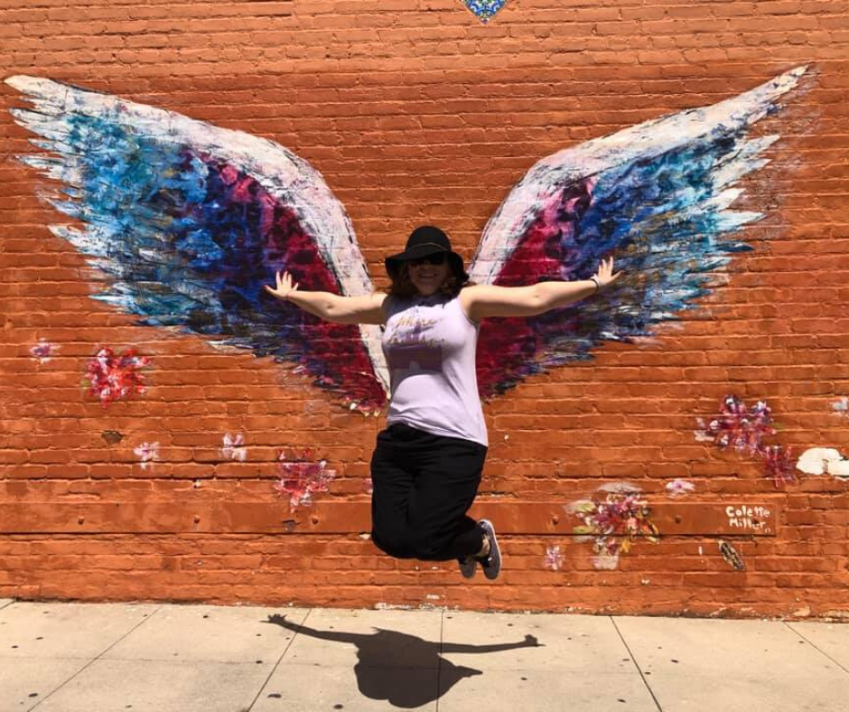glendale angel wings