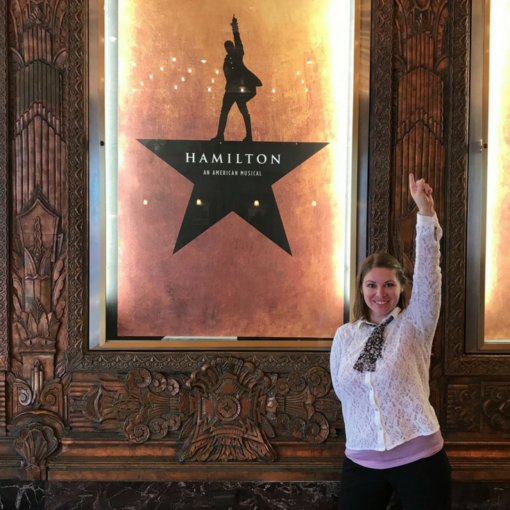 hamilton tickets at the pantages