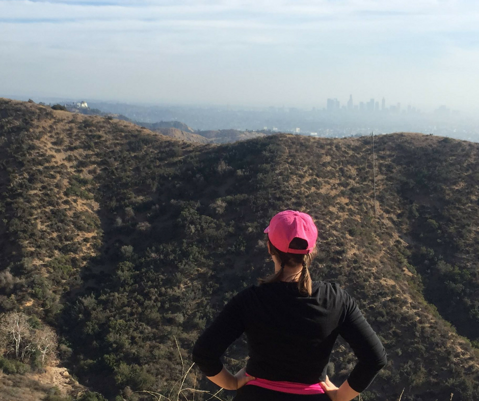 hiking in los angeles