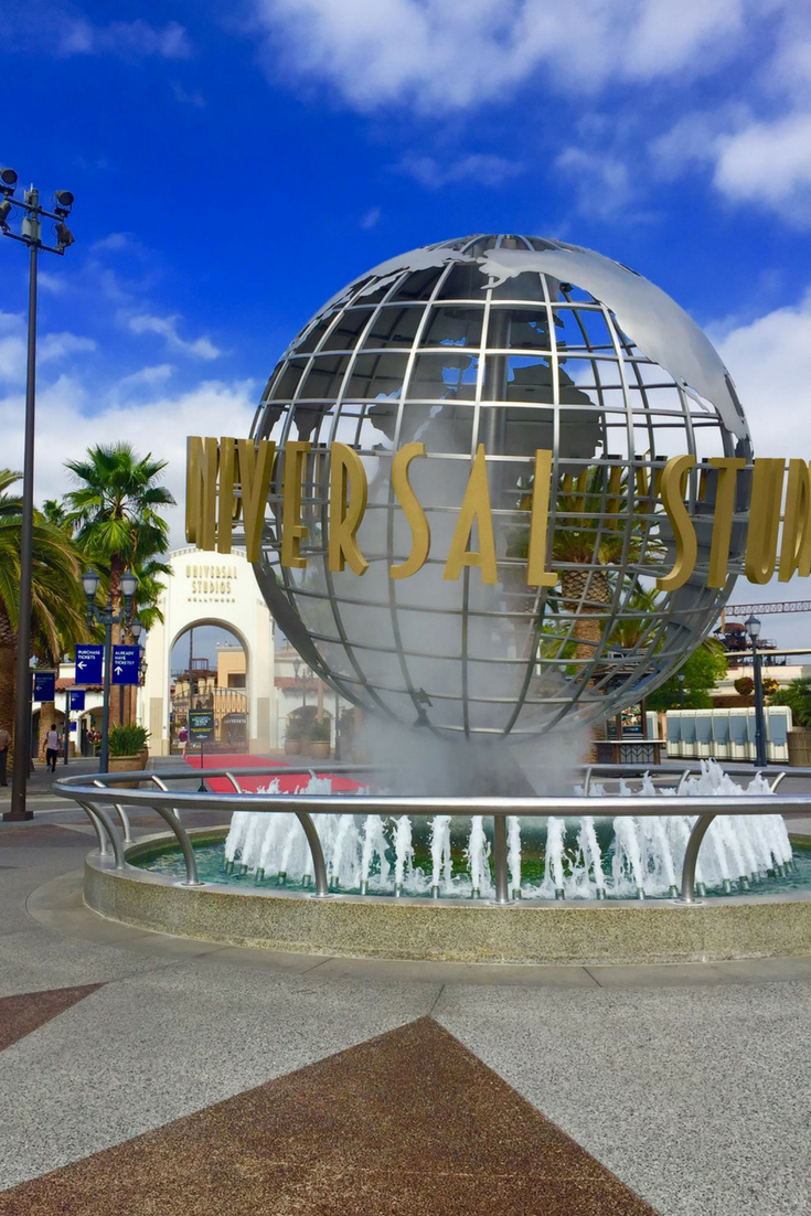 How To Save Money at Universal Studios Hollywood