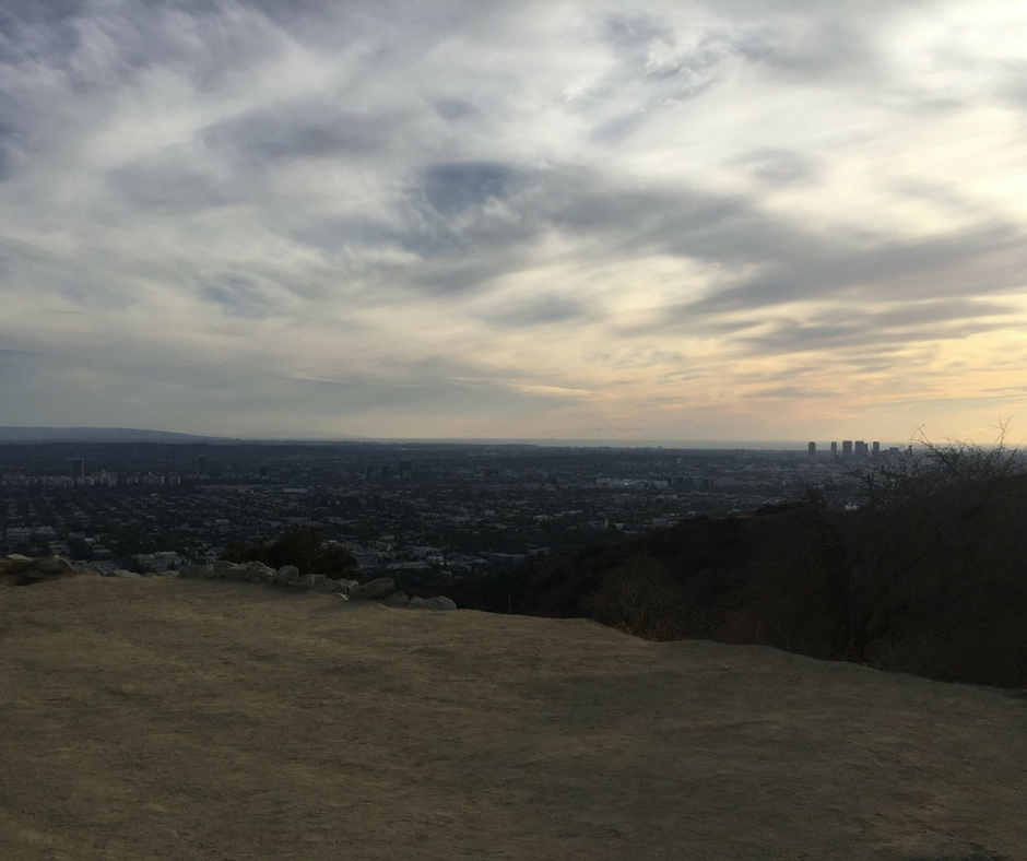 los angeles county hiking trails