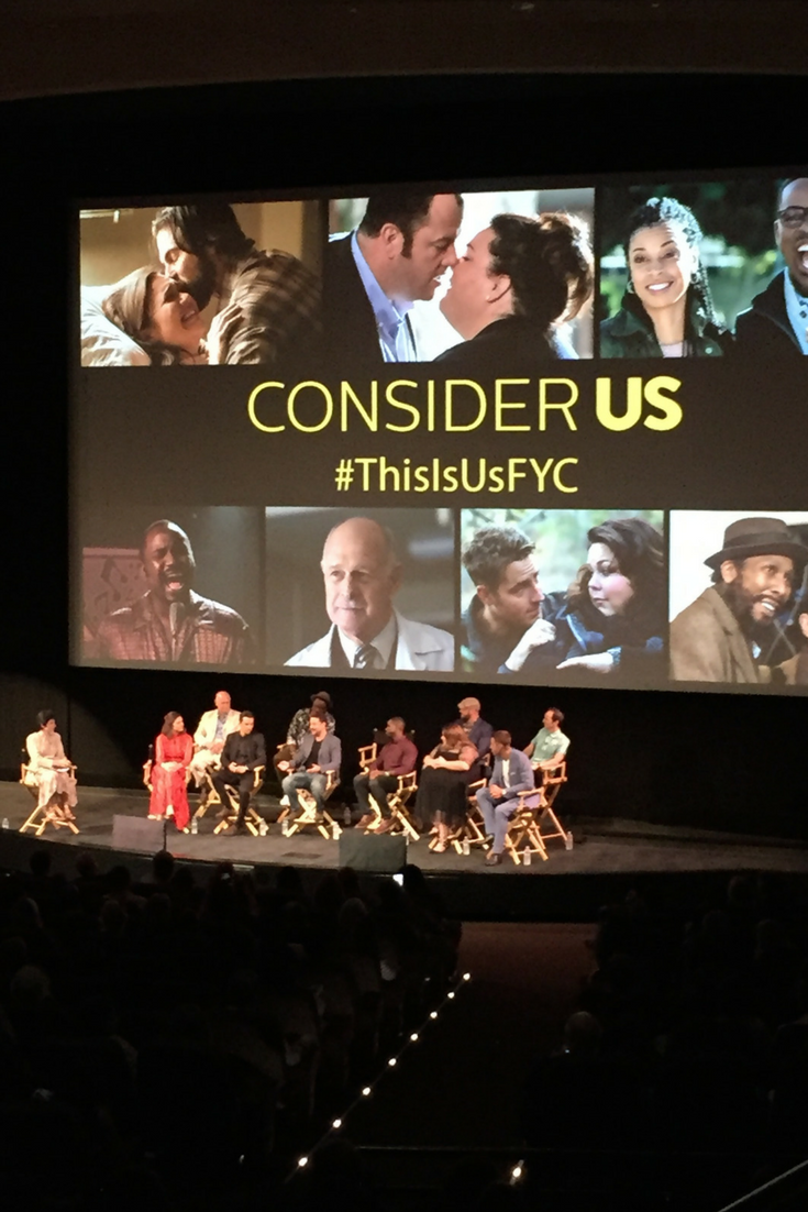 How I Got To Meet The Cast Of This Is Us