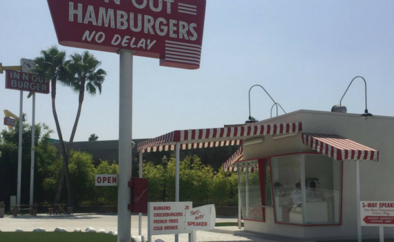 original in n out replica
