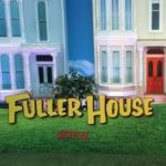 Fuller House Tapings