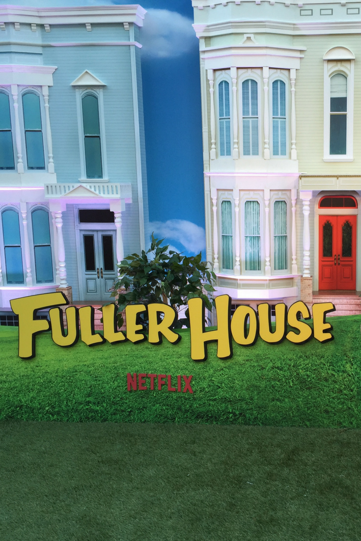 How to Get Tickets to Fuller House Tapings & What to Expect