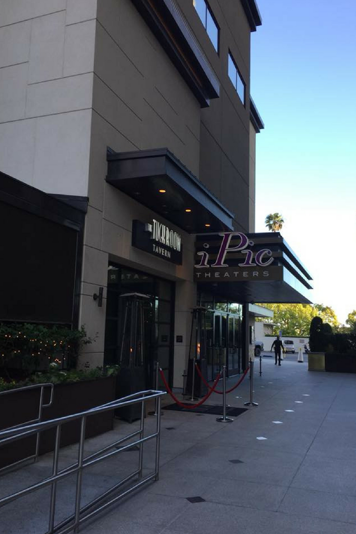 Why iPic Movie Theatres Are Loved By Celebrities Like Ashton Kutcher
