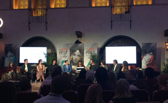 AFI Fest Indie Contender Roundtable