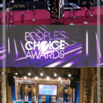Award shows that fans can attend