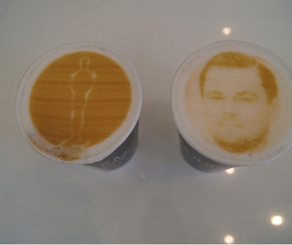 carrera cafe