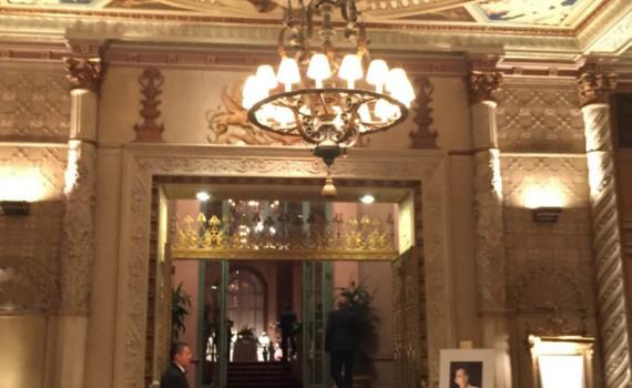 millennium biltmore hotel in los angeles