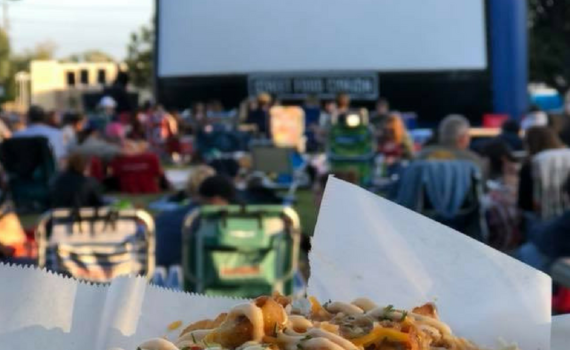 street food cinema los angeles