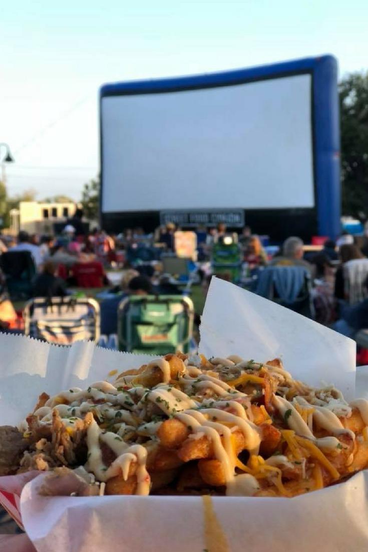 street food cinema los angeles