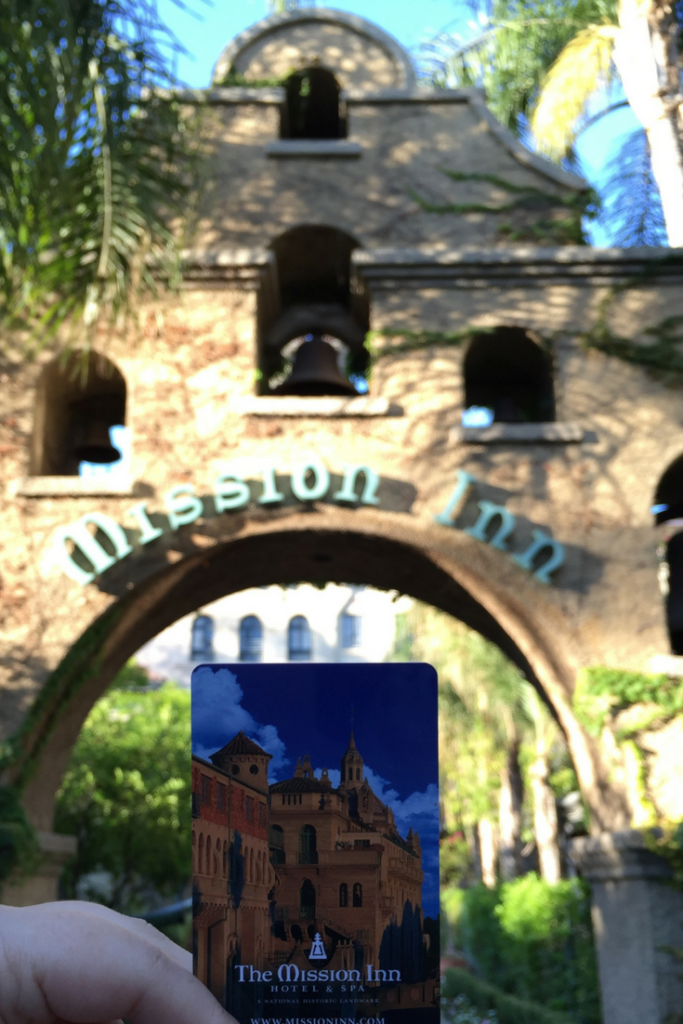 Mission Inn Riverside Review
