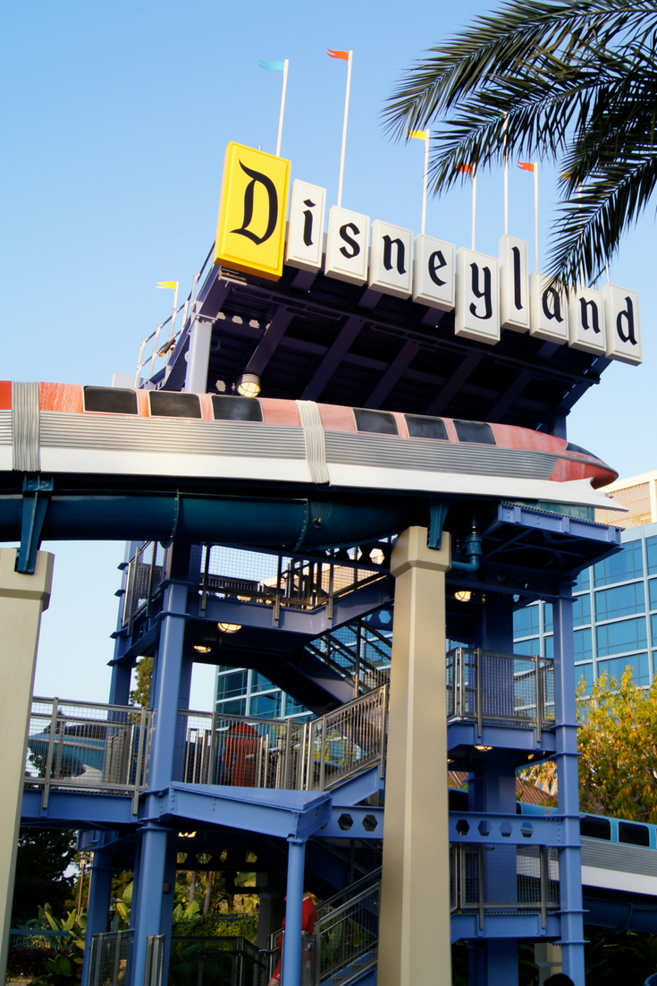 The Disneyland Hotel Is Perfect For Disney Fans