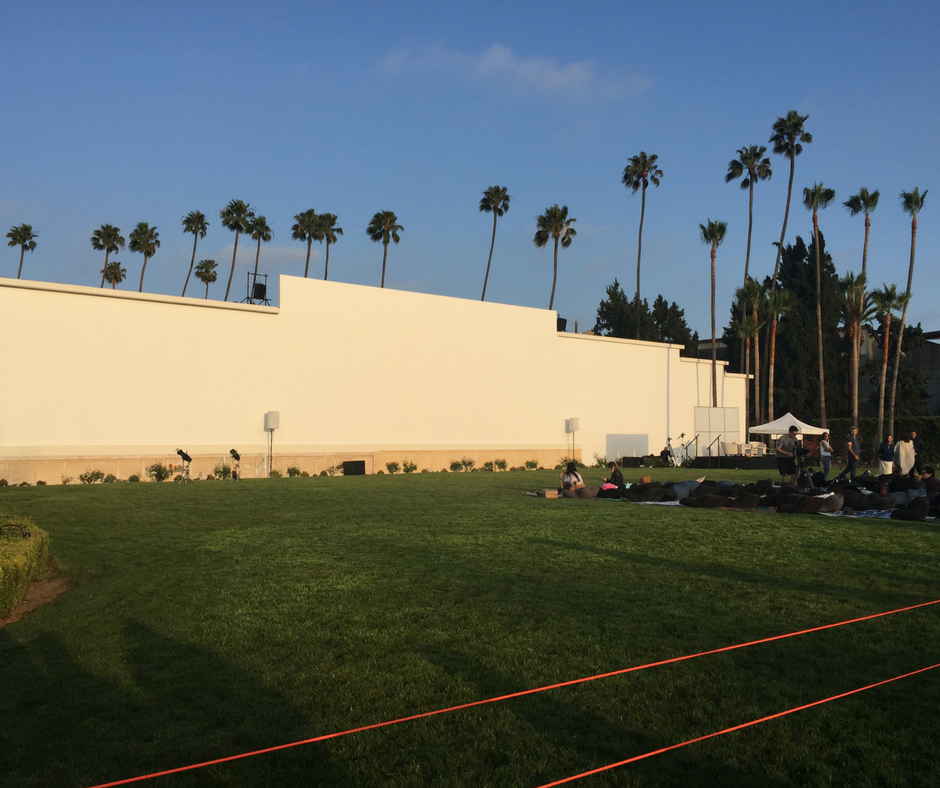 hollywood forever cemetery movies