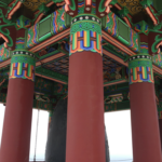 korean bell of friendship san pedro
