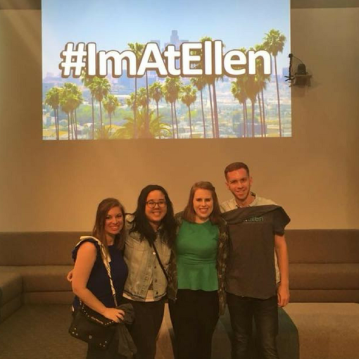 tickets to the ellen show