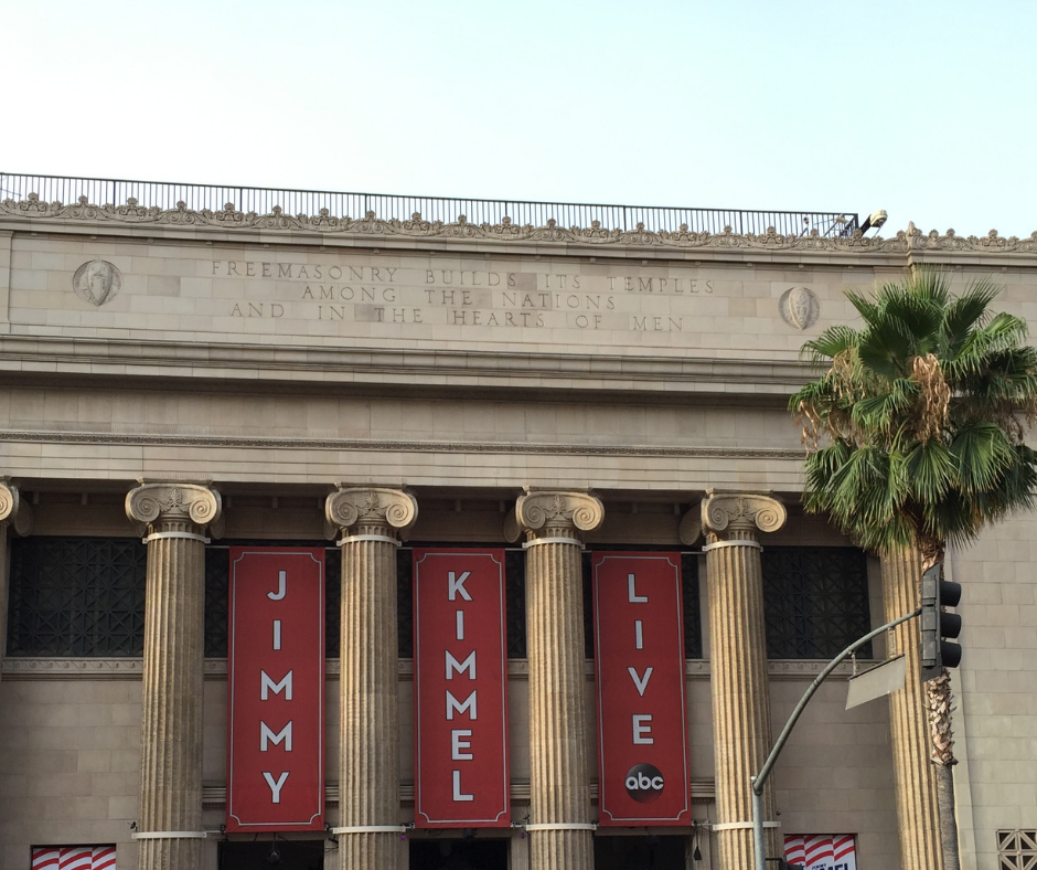 Learn How to Get Jimmy Kimmel Live Tickets For Free