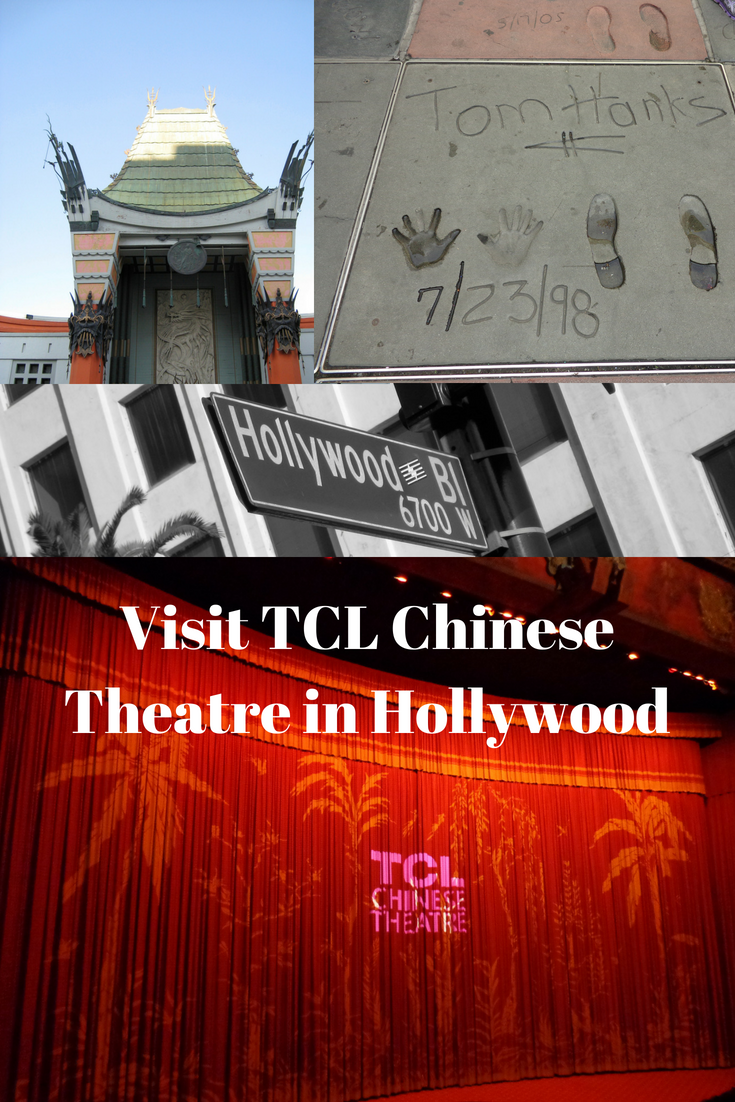 The Famous Chinese Movie Theatre Hollywood Is A Must Visit