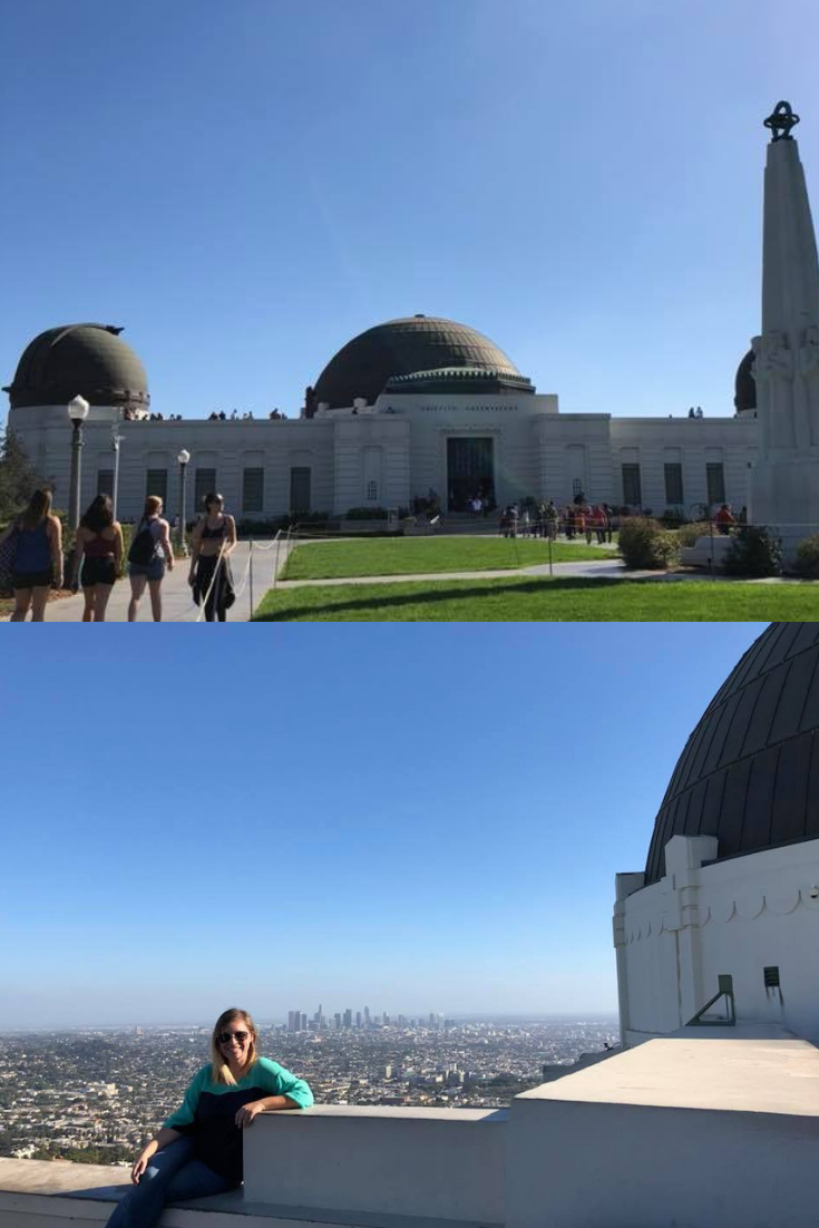 Take Advantage Of Free Griffith Observatory Admission