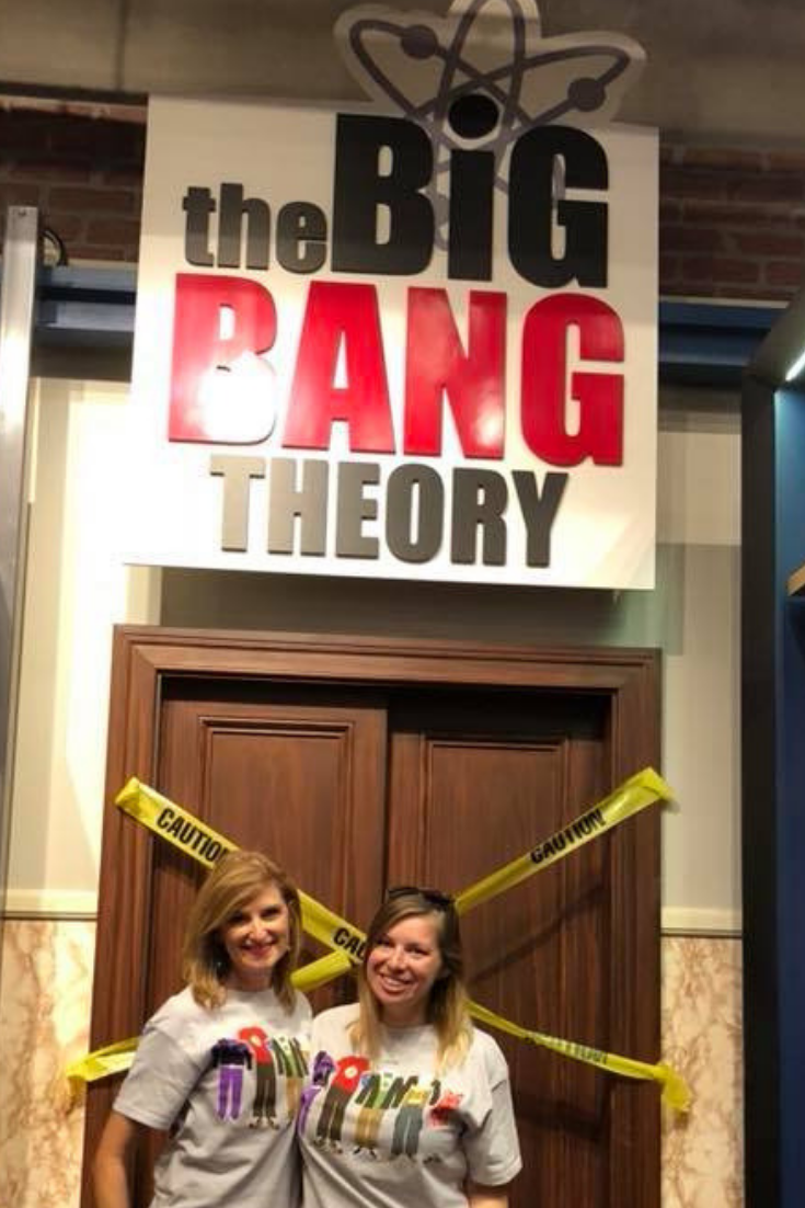 How to Get Tickets to a Taping of The Big Bang Theory