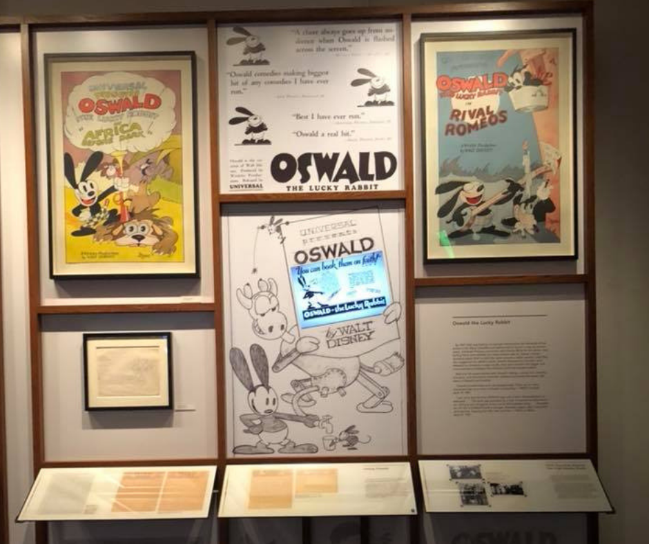 walt disney family museum san francisco