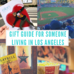 Gift Guide For Someone Living in Los Angeles
