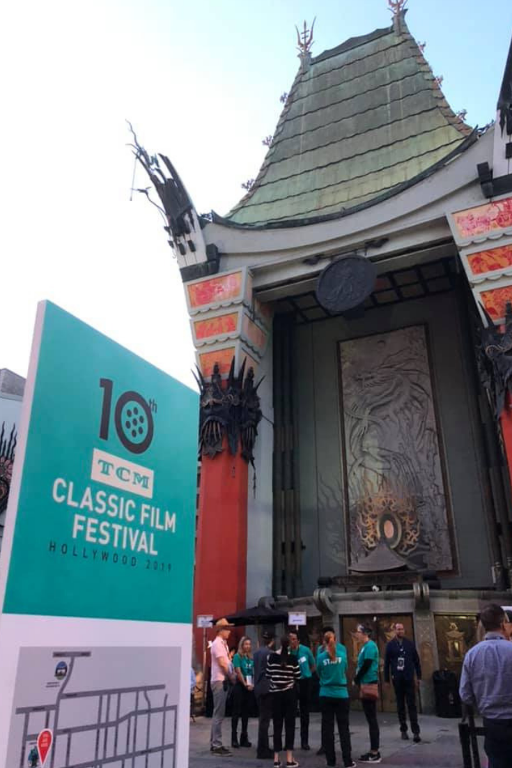 A Helpful Guide to the TCM Film Festival in Hollywood