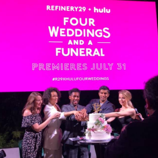 Four Weddings And A Funeral Hulu Music Episode 4