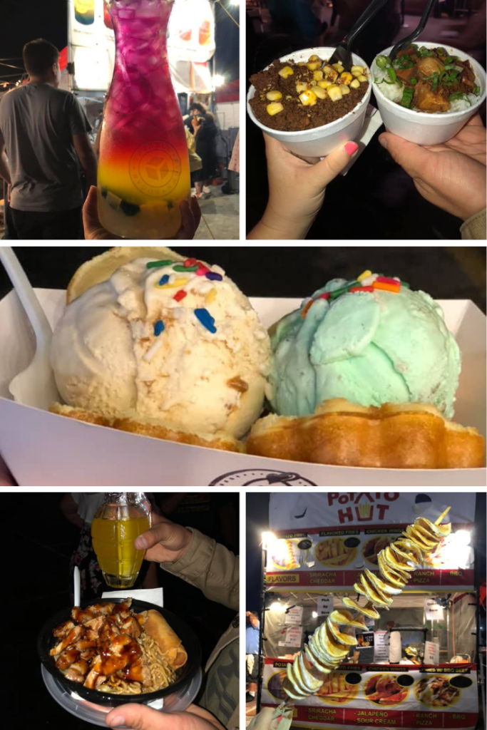 626 night market review