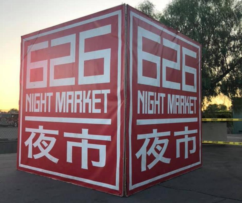 626 night market los angeles