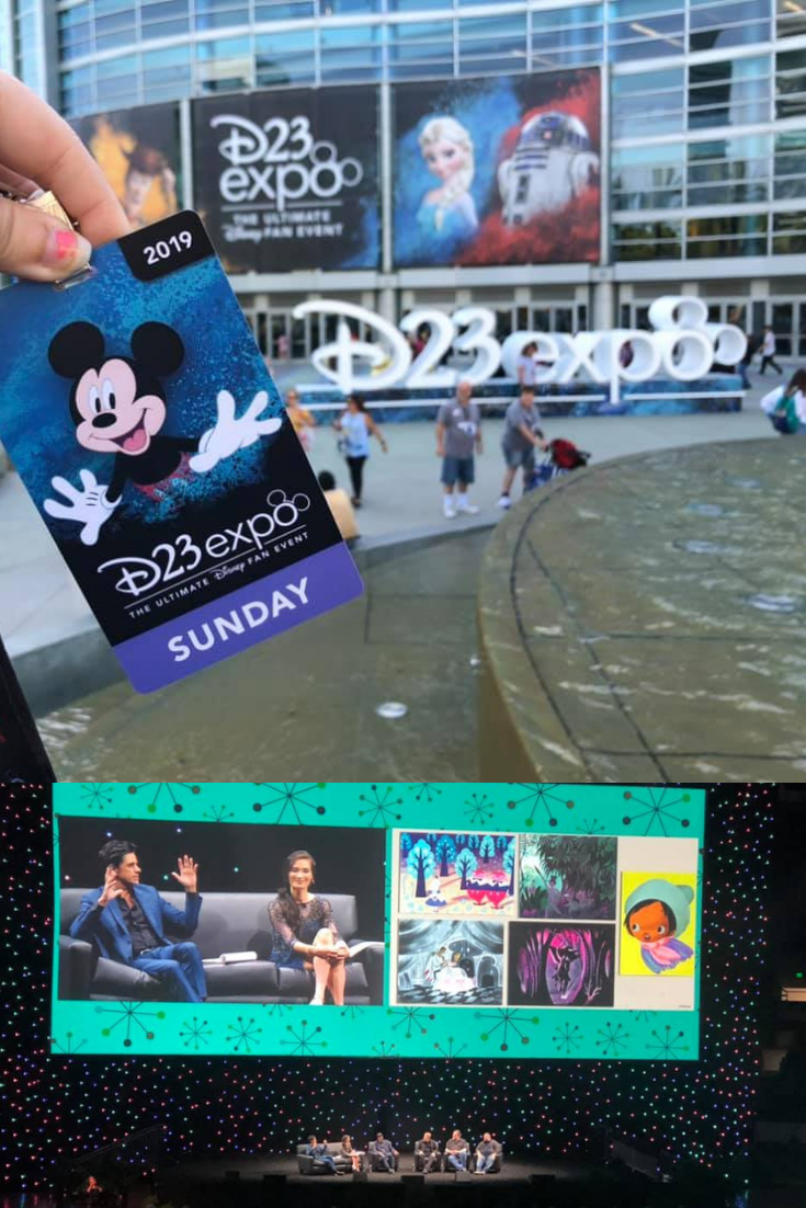 Disney's D23 Expo Tips for a Magical First Experience