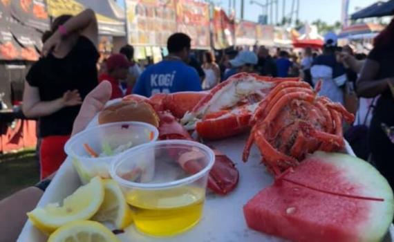 lobster fest long beach