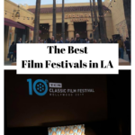 The Best Film festivals in la