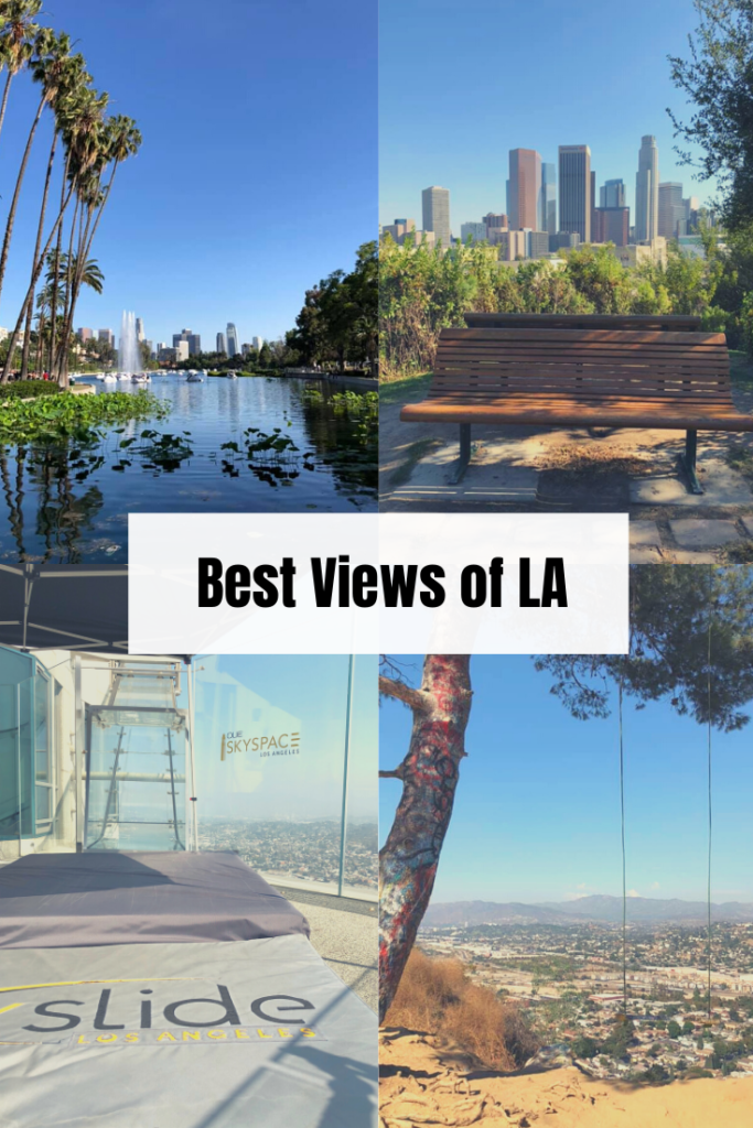 best views of la