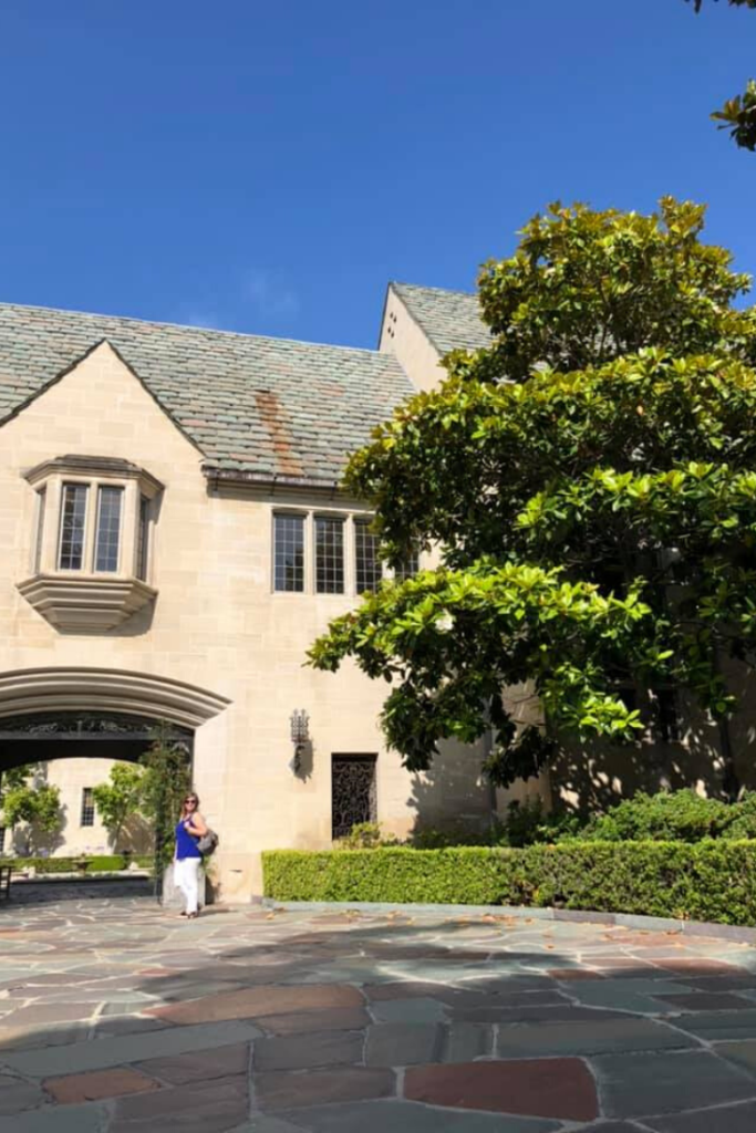 greystone mansion in beverly hills