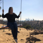hidden swing in elysian park