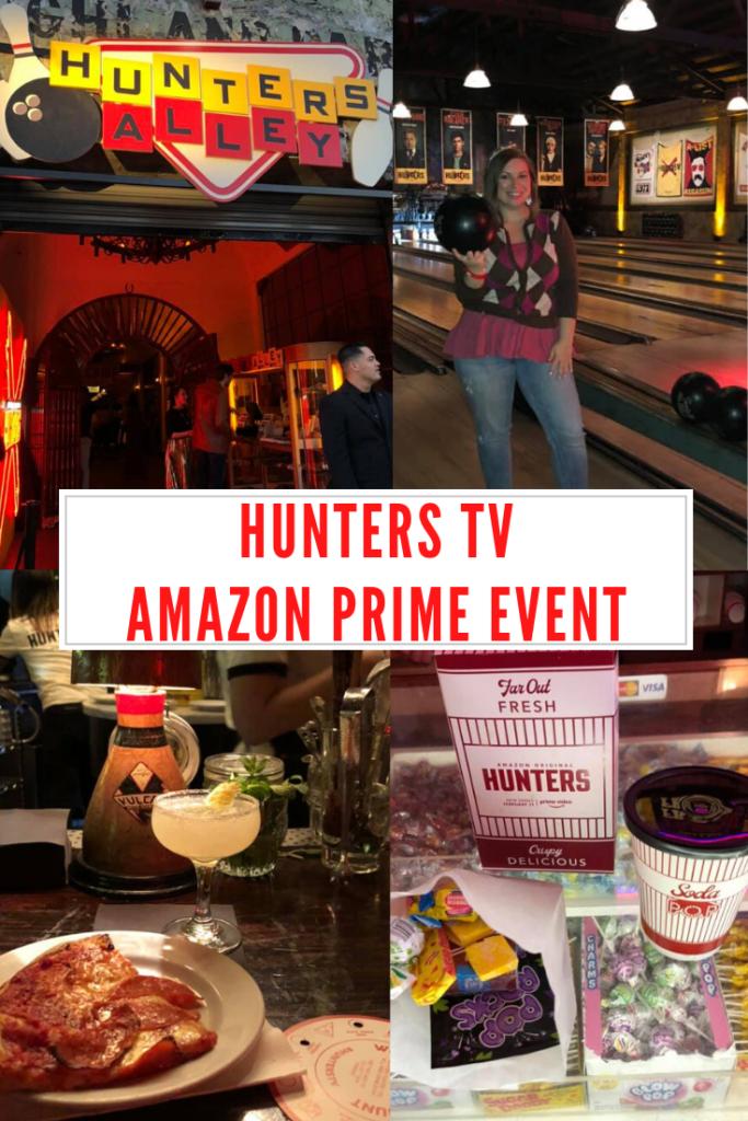 hunters tv