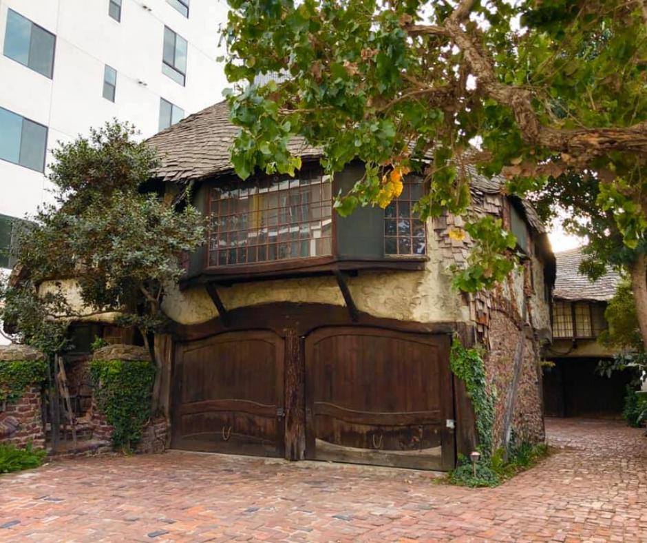 hobbit house culver city