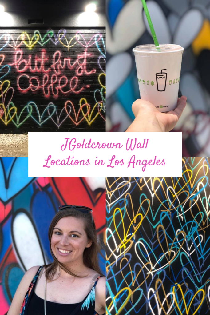 jgoldcrown wall locations in los angeles