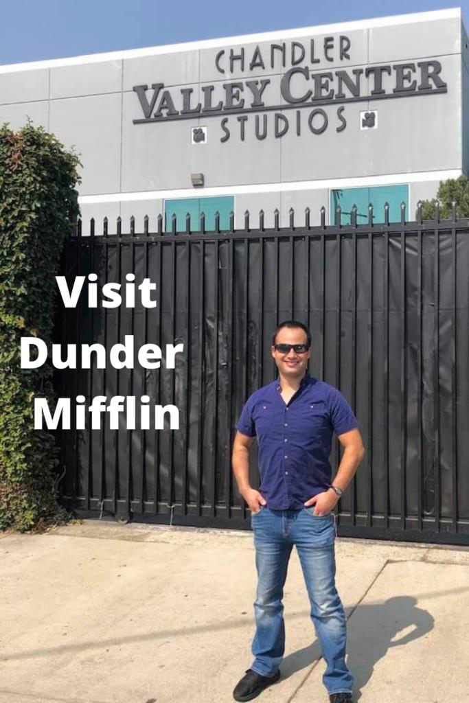 chandler valley center studios