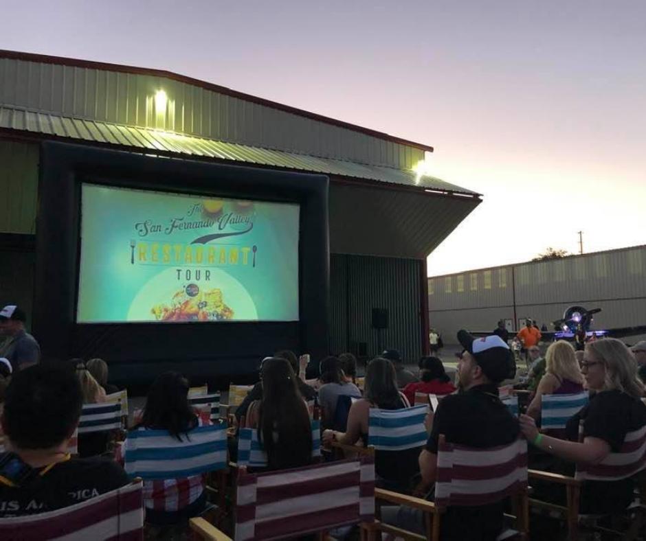 movies on location