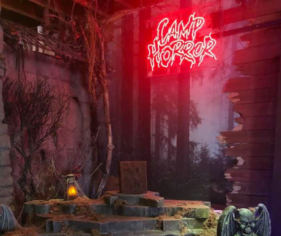 camp horror burbank